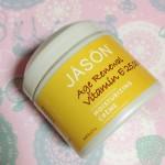 Jason Natural ジェイソンナチュラル エイジリニューアル ビタミンE クリーム 25,000 IU