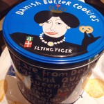 Flying Tiger Copenhagenでお買い物
