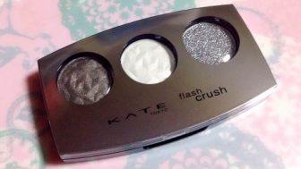 ケイト フラッシュクラッシュ RE (BK-1)